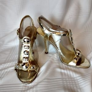 Guess heels size 7½